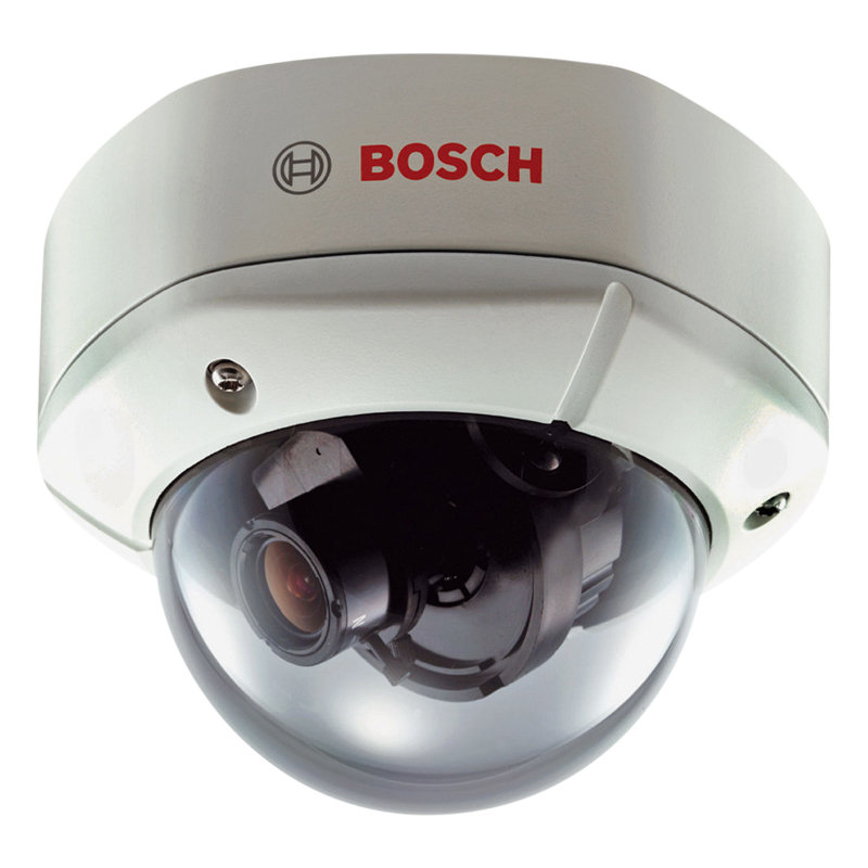 Bosch Security Camera Beach Lock and Alarm North Florida St. Augustine
